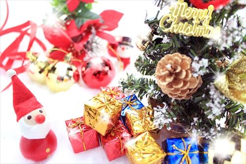 マルモホームクリスマスイベント