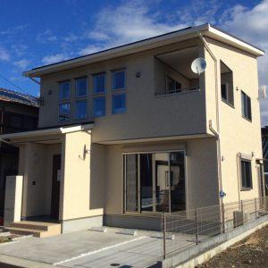 国交省採択のゼロエネルギー住宅