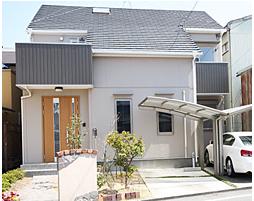 人が主の住まい、サステン建設オリジナル住宅ニスナホーム