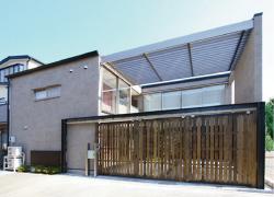 自分らしく暮らす木の家 パッシブデザイン