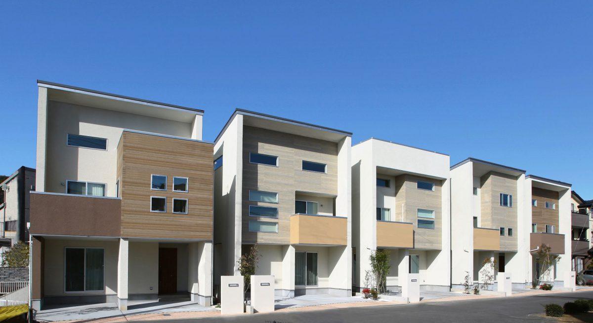 静岡市 清水区 葵区 駿河区 新築 オープンハウス 三和建設