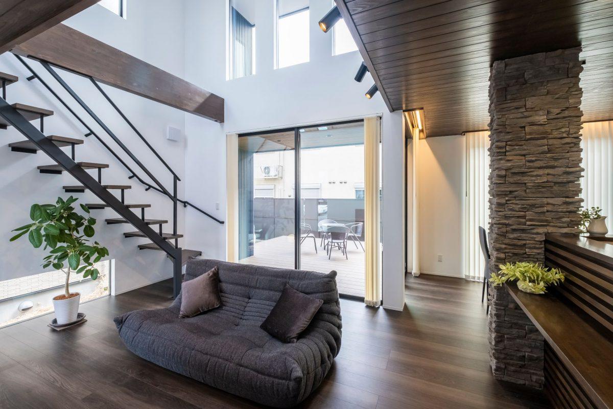 静岡市 清水区 三和建設 見学会 オープンハウス 新築
