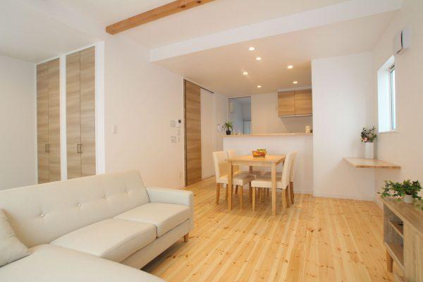 三和建設 静岡市 清水区 葵区 駿河区 土地 土地探し 新築住宅 オープンハウス 木造住宅 無垢
