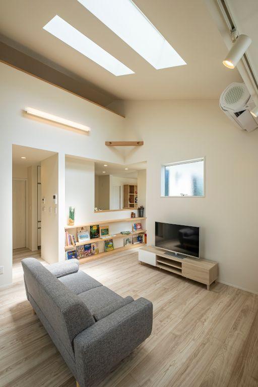 三和建設 新築 見学会 オープンハウス 快乾空間